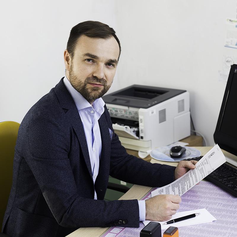 Piotr Dąbrowski Urolog Kędzierzyn Koźle